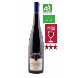 Pinot Noir SONNENGLAENZLE BIO Moltès