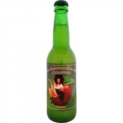 Bière Les Gourmandises de l'Alsacienne 33 cl de l'Alsacienne sans culotte
