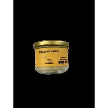 graisse de canard 200g