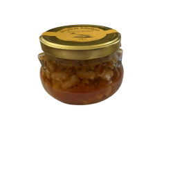 Cassoulet de canard en bocal 500g