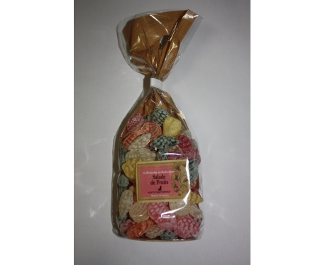 "Bonbons ""Salade de Fruits"" 200 g"