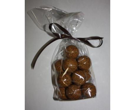Perlines dragéifiées au chocolat 150 g