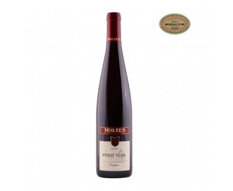 Pinot Noir Tradition 37.5 cl Moltès Bio