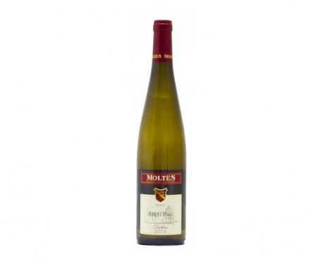Riesling Tradition Bio 37.5 cl Moltès