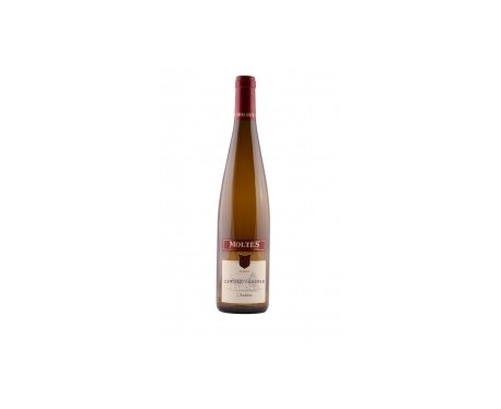 Gewurztraminer Tradition 2016 Moltès Bio 37.5 cl