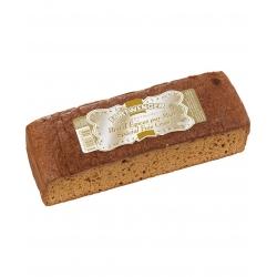 Pain d'épices au miel spécial Foie Gras - 300g