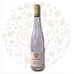 Eau de vie de Kirsch d'Alsace 45% HAGMEYER 35cl