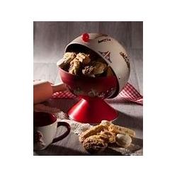 Sucrier garni de petits gâteaux alsaciens 250g