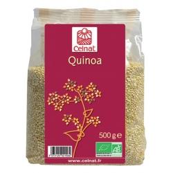 Quinoa BIO Moulin des Moines 500g