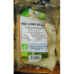Riz long blanc BIO moulin des Moines 1 Kilo