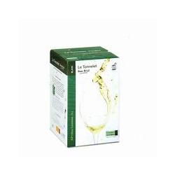 BIB IGP Côtes Catalanes Blanc Sec – Vignoble Dom Brial- 5 litres