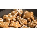 Les Pains d'épices et biscuits