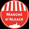 Marché d'Alsace